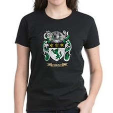 Wilson Family Crest (Coat of  Tee