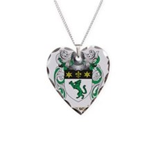 Wilson Family Crest (Coat of  Necklace