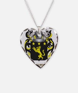 Wilson England Family Crest ( Necklace