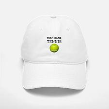 (Team Name) Tennis Cap