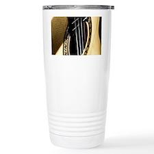 GUITAR5 Travel Coffee Mug