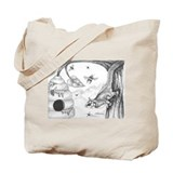 Sugar glider Canvas Totes
