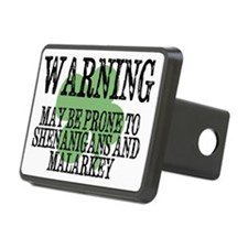 Shenanigans  Malarkey Hitch Cover