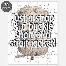 straitjacket Puzzle