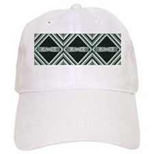 Runner Repeat Baseball Cap