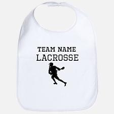 (Team Name) Lacrosse Bib