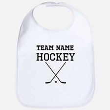 (Team Name) Hockey Bib