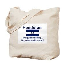 Good Looking Honduran Tote Bag