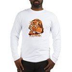 Meow With Attitude Long Sleeve T-Shirt