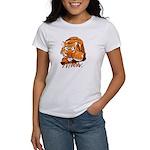 Meow With Attitude Women's T-Shirt
