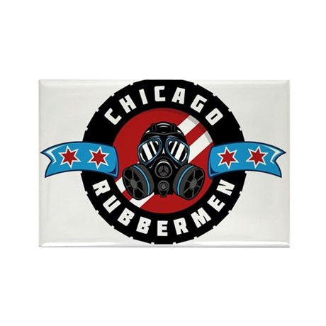 CRM Logo_2013 Rectangle Magnet