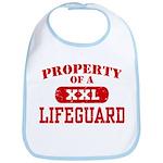 Property of a Lifeguard Bib