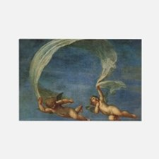 Vintage Angels by Albani Magnets