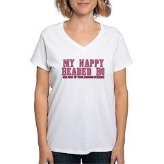 Nappy Headed Ho Vs. Honors St Shirt