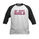 Nappy Headed Ho Vs. Honors St Kids Baseball Jersey