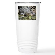 jaws Travel Mug