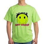 Get Nappy Green T-Shirt