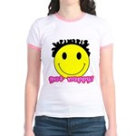 Get Nappy Jr. Ringer T-Shirt