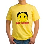 Get Nappy Yellow T-Shirt