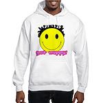 Get Nappy Hooded Sweatshirt
