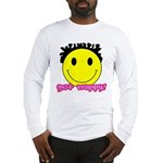 Get Nappy Long Sleeve T-Shirt