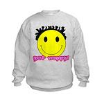 Get Nappy Kids Sweatshirt