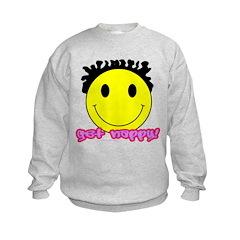 Get Nappy Sweatshirt