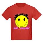 Get Nappy Kids Dark T-Shirt