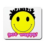 Get Nappy Mousepad