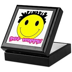Get Nappy Keepsake Box