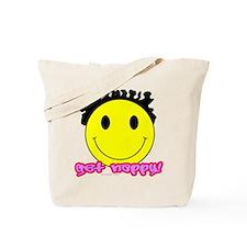 Get Nappy Tote Bag