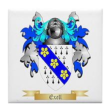 Exell Tile Coaster