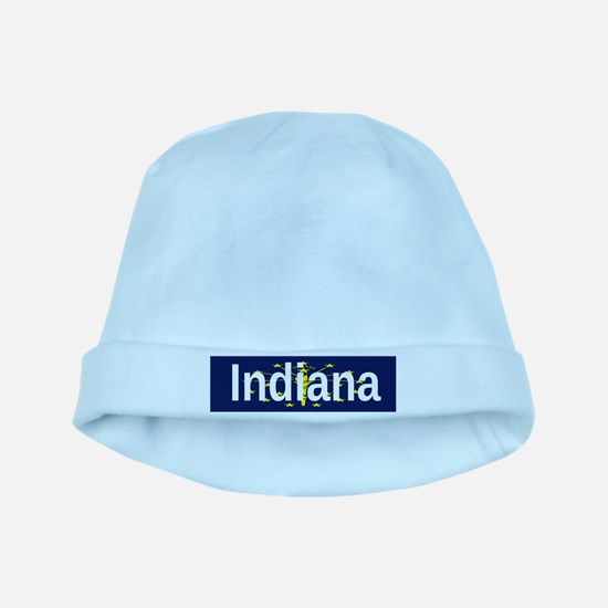 Indiana Baby Hat