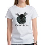 Chinchilla Women's T-Shirt