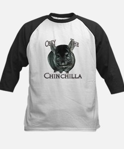 Chinchilla Obey Kids Baseball Jersey