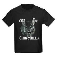 Chinchilla Obey T