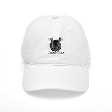 Chinchilla Obey Baseball Cap