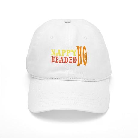 Nappy Headed Ho Cap