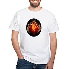 Clothing Flame Shirt