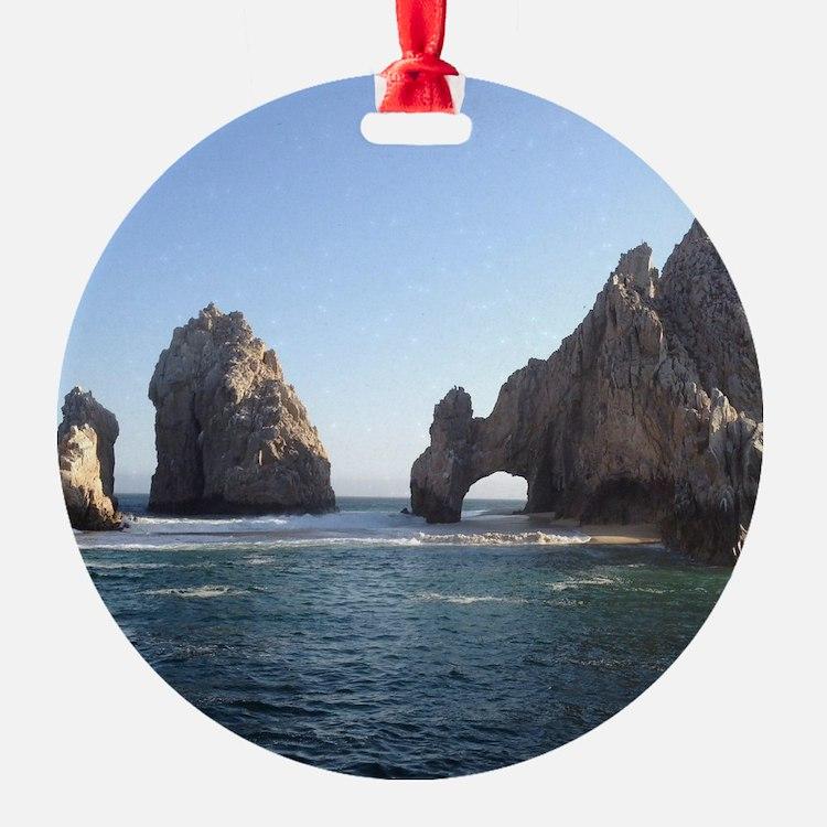 Cabo Wabo Ornament