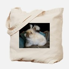 Sir Trace of Chocolate Tote Bag