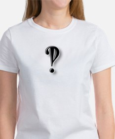 Cool Punctuation Tee