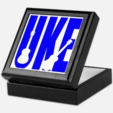 Big Bold Uke Keepsake Box