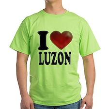 I Heart Luzon T-Shirt