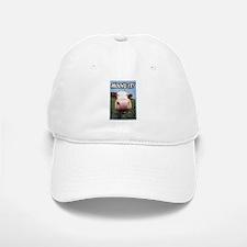Moove It Cow Baseball Baseball Cap