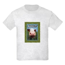 Moove It Cow T-Shirt