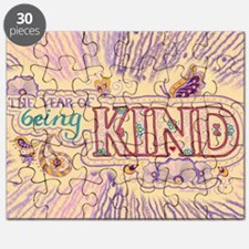 Be Kind Puzzle