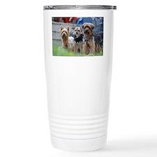 Morkie, Chorkie and Yor Travel Mug
