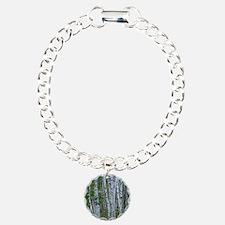 Thick Aspen grove Bracelet