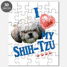 Shih-Tzu Puzzle